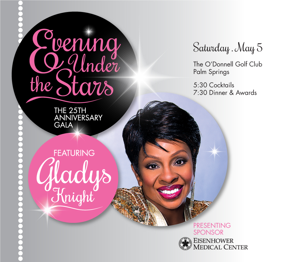 25th Annual Evening Under The Stars