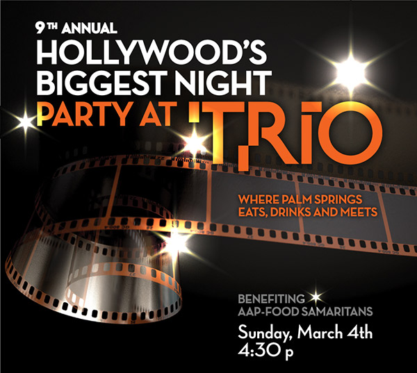 9th Annual Hollywood's Biggest Night